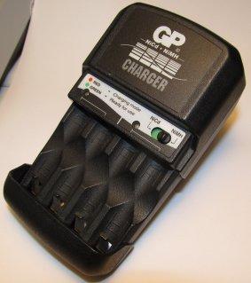 Зарядное Устройство Varta 57062 инструкция - картинка 2
