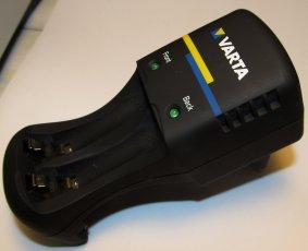 зарядное устройство варта для батареек инструкция - фото 3
